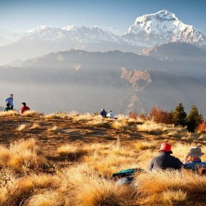 Poon Hill – Travel Pinto